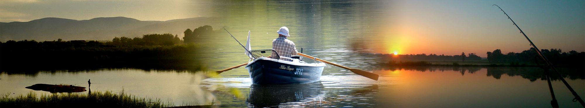 Angers pêche carte