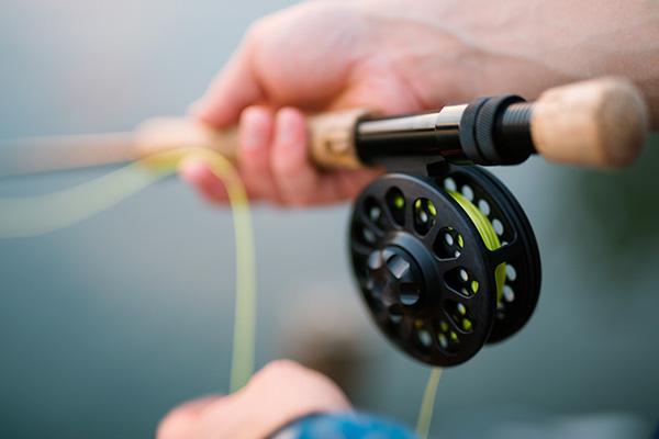 garde pêche angers trelaze