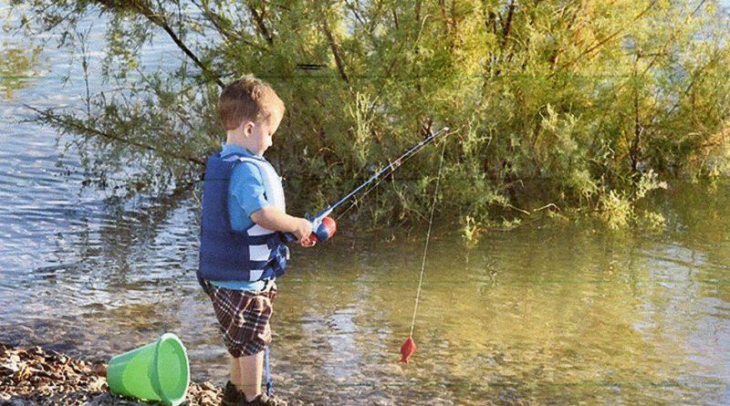 école de pêche angers trelazé